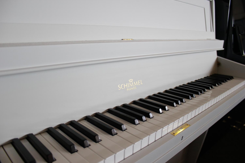 Schimmel, Mod. 108 - Fortissimo Klavier