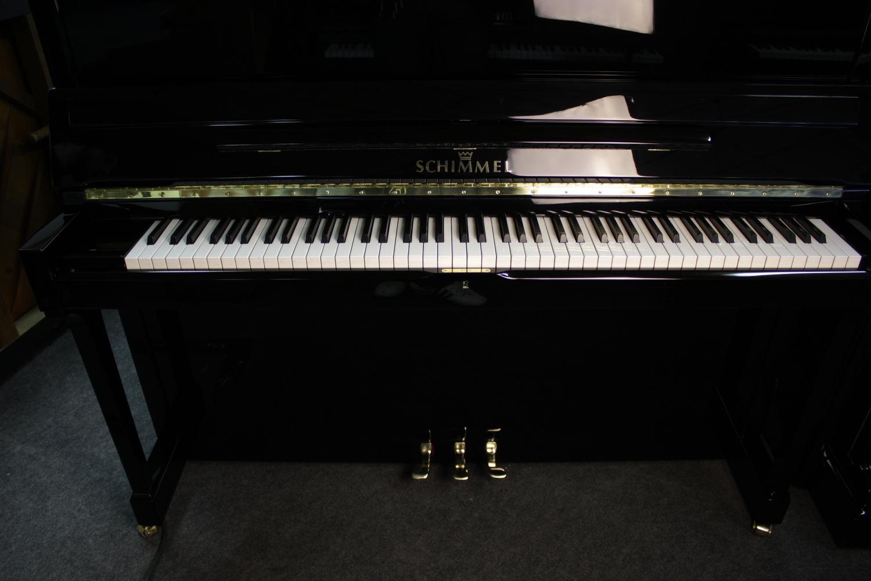 Schimmel, Mod. 118 - Tradition Klavier
