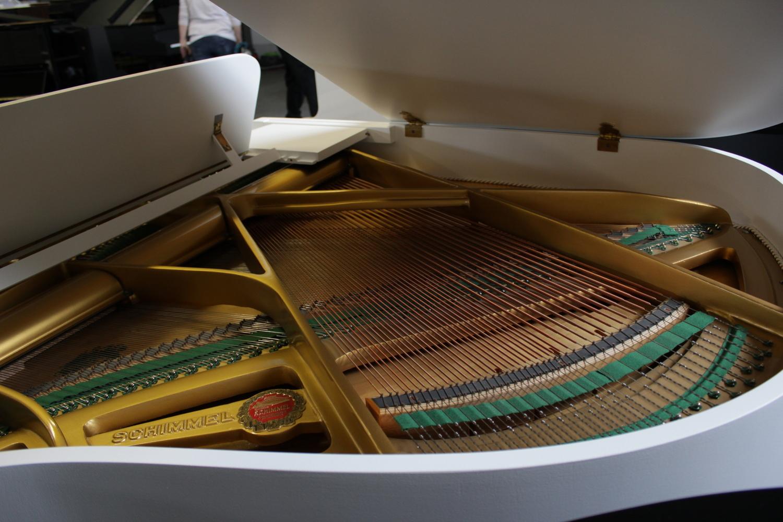 Schimmel, Mod. 150 Flügel