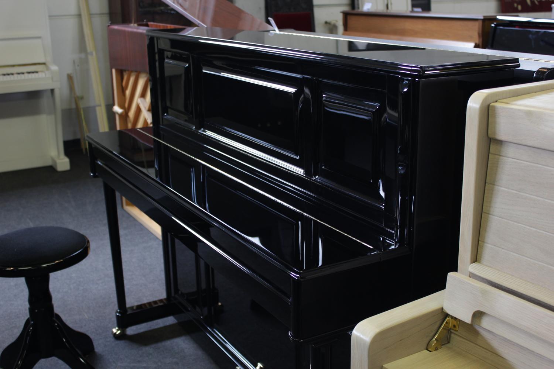 schimmel klavier modell 115 a design exklusiv landhaus. Black Bedroom Furniture Sets. Home Design Ideas