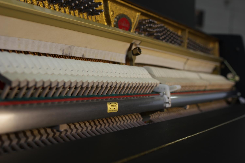 Schimmel, Mod. Design Exklusiv Klavier