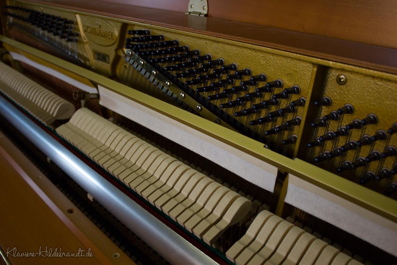 Schimmel, Mod. 116S Klavier