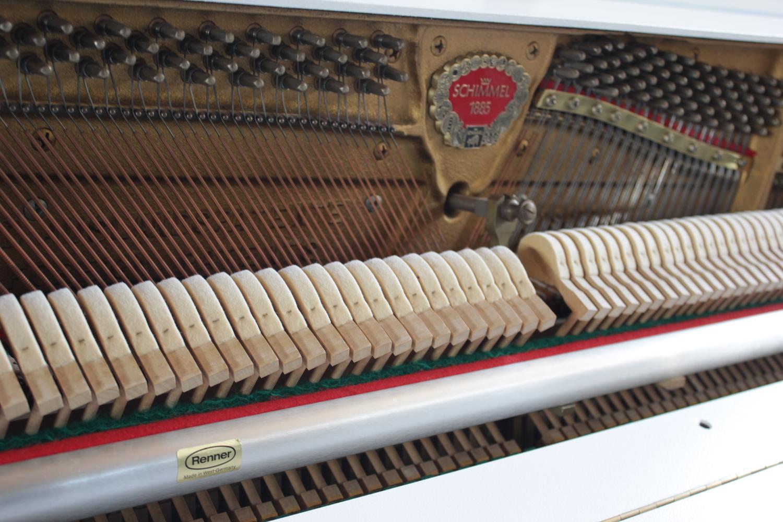 Schimmel, Mod. 103 Klavier