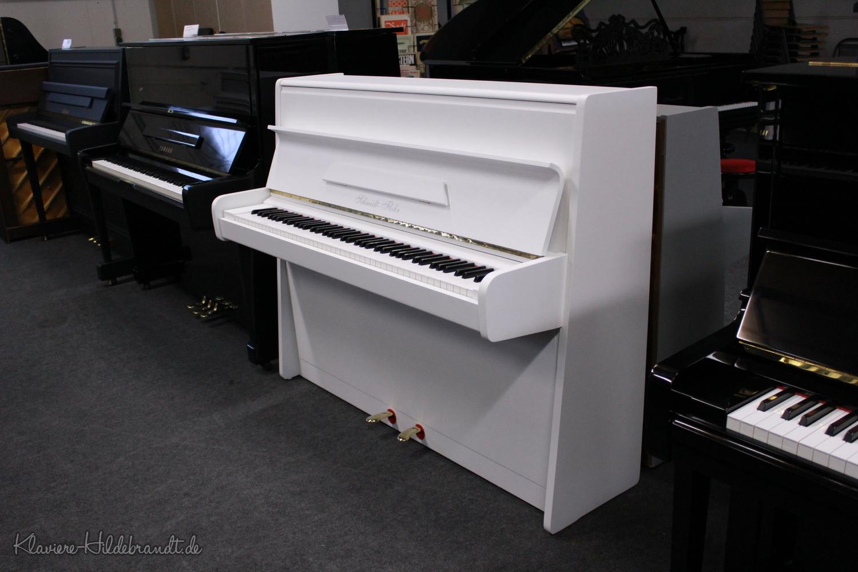 Schmidt-Flohr, Mod. 110 Klavier