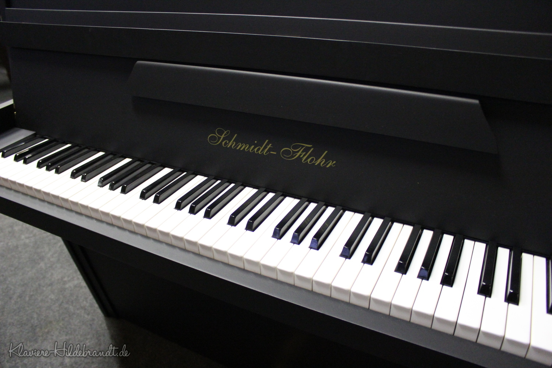 Schmidt-Flohr Klavier