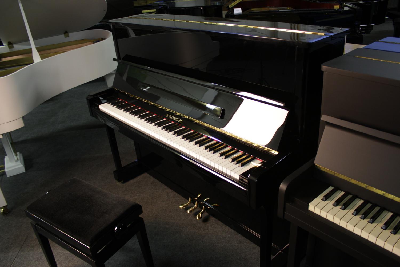 Schönberg, Mod. U121 Klavier