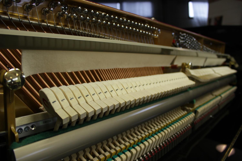 Schönberg, Mod. Silentsystem Klavier