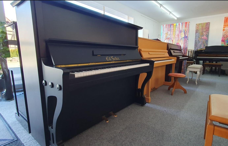 Ed. Seiler, Mod. 128 Klavier