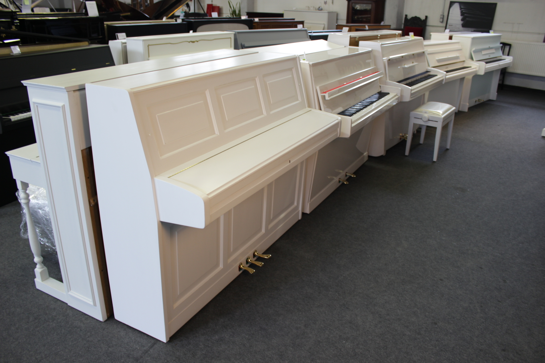 Ed. Seiler, Mod. M112 Klavier