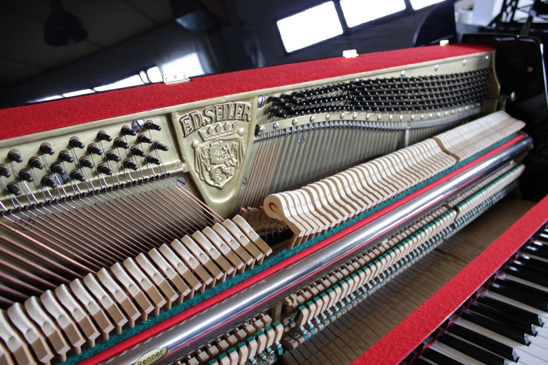 Ed. Seiler, Mod. 105 Klavier