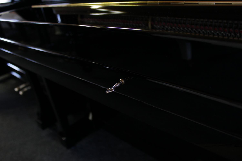 Steinway & Sons, Mod. K Klavier
