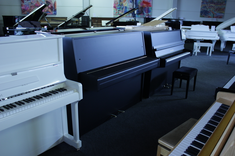 Thürmer, Mod. 120 Klavier