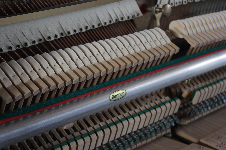 W. Hoffmann, Mod. 105 Klavier