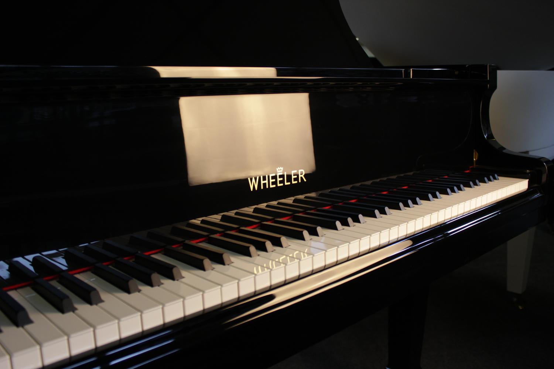 Wheeler, Mod. G170 Flügel