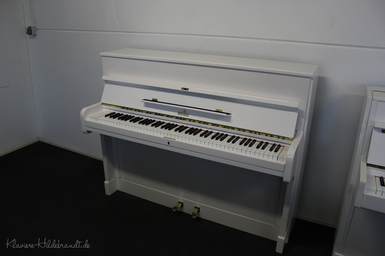 Willis Klavier
