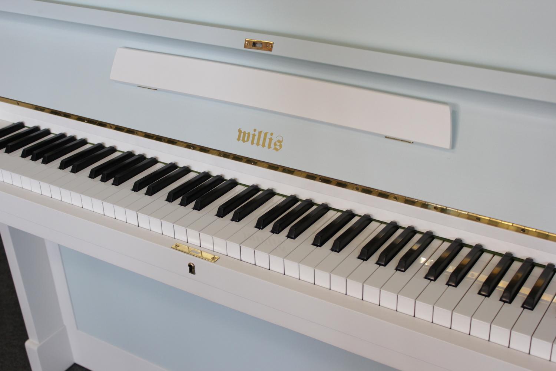 Willis, Mod. 109 Klavier