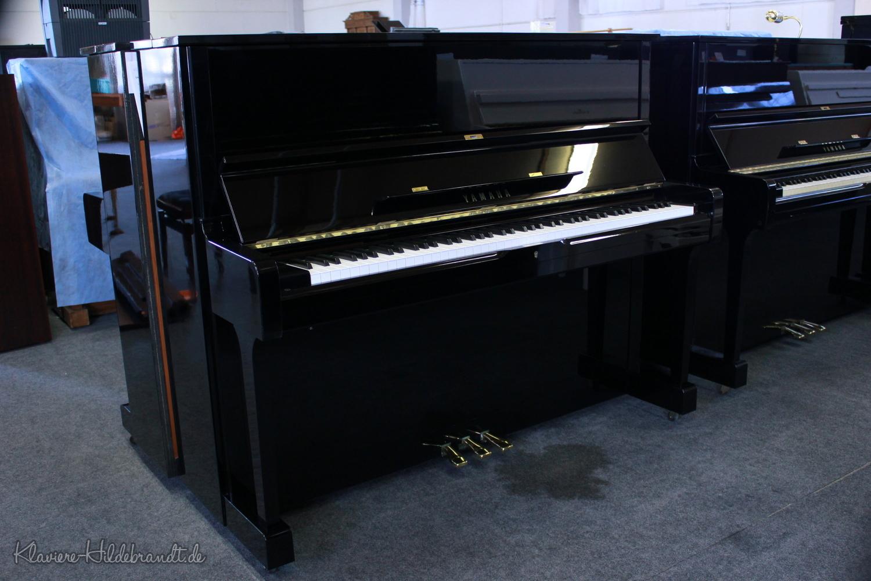 Yamaha, Mod. U1 Klavier