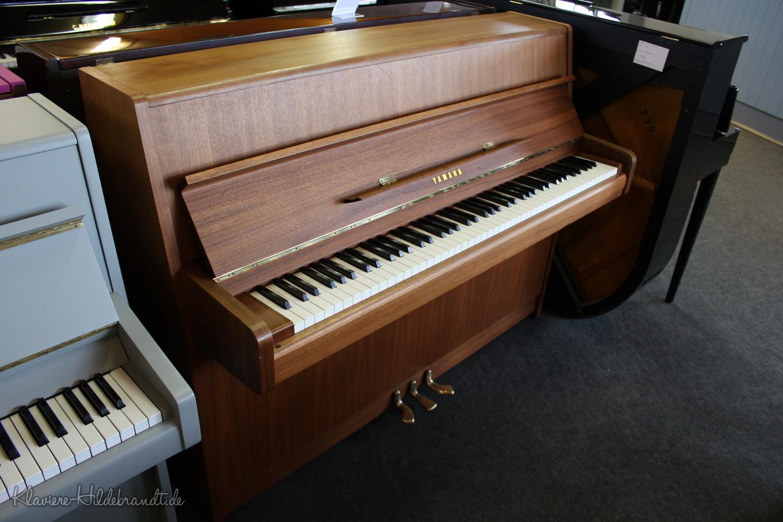 Yamaha, Mod. C Klavier