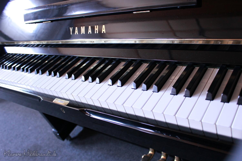 Yamaha, Mod. U2 Klavier