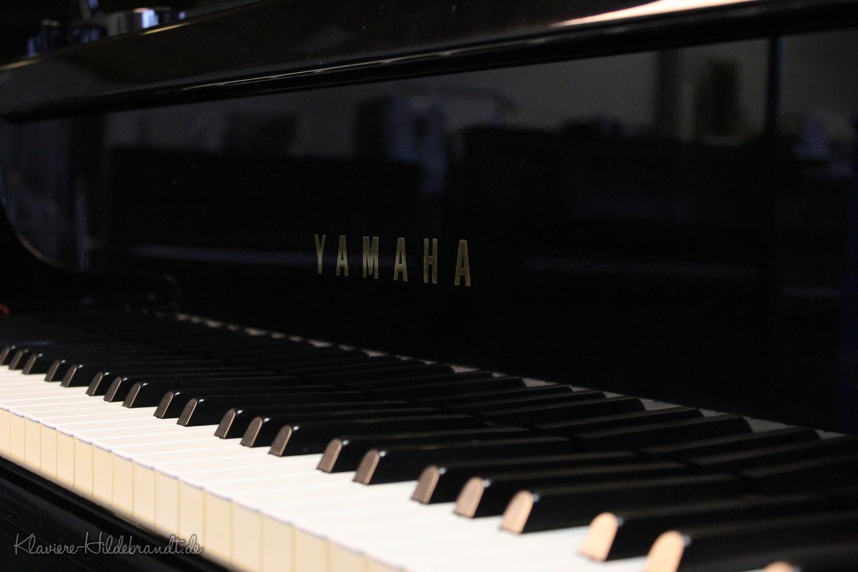 Yamaha, Mod. C3 Flügel