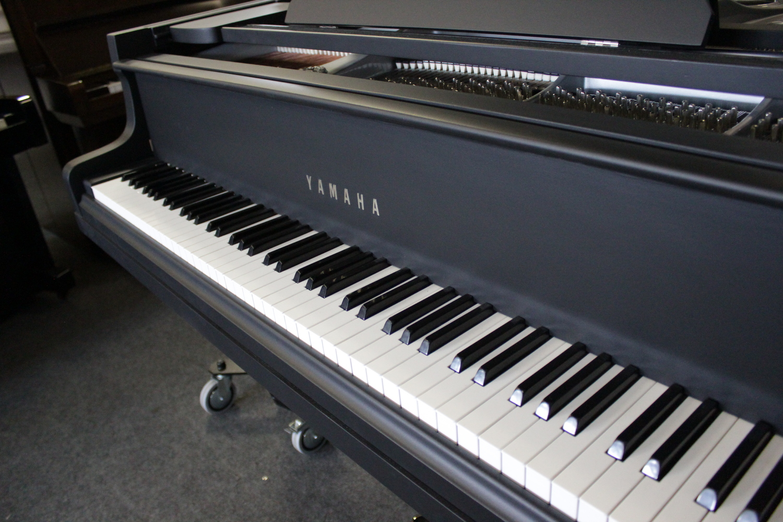 Yamaha, Mod. No. 25 Flügel
