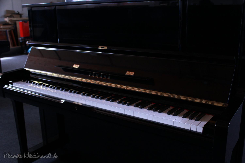 Yamaha, Mod. UX1 Klavier