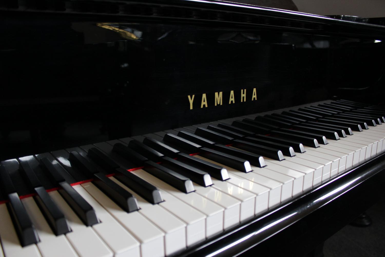 Yamaha, Mod. G3 Flügel