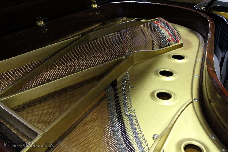 Yamaha, Mod. C7 Flügel