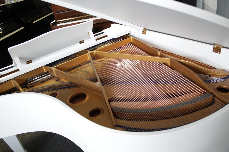 Yamaha, Mod. G2 Flügel