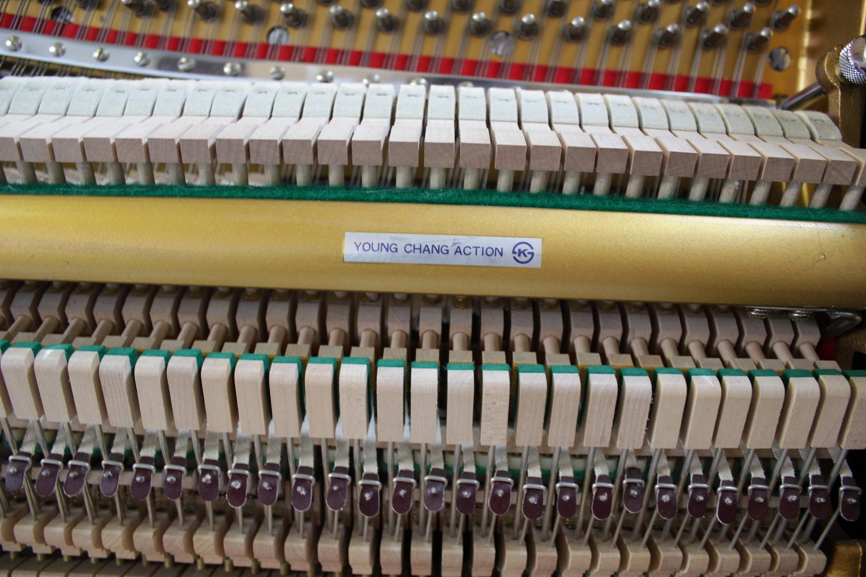 Young Chang, Mod. U-109 Klavier