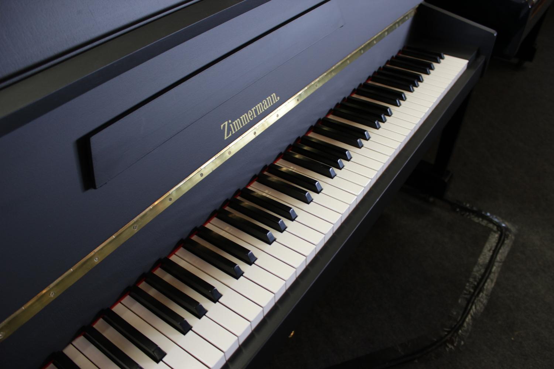 Zimmermann, Mod. 107 Klavier