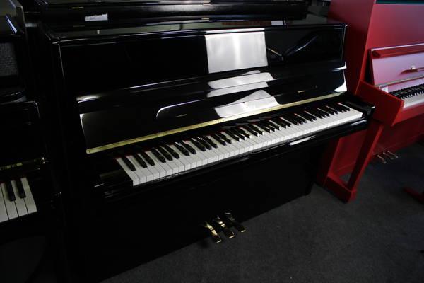 Astor Klavier, Mod. P-8