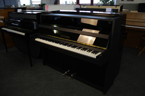 Blüthner Klavier, Mod. 112