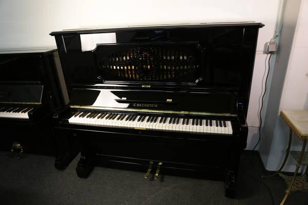 C. Bechstein Klavier, Mod. 7
