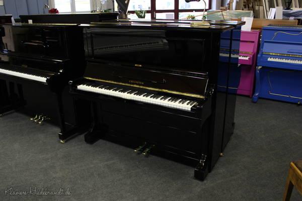 C. Bechstein Klavier, Mod. 10