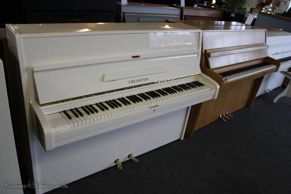 C. Bechstein Klavier, Mod. N12-114