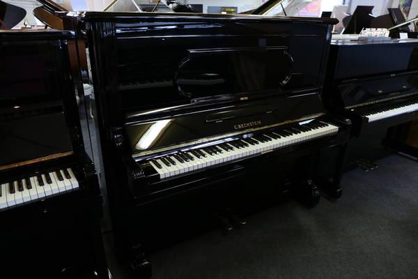 C. Bechstein Klavier, Mod. II