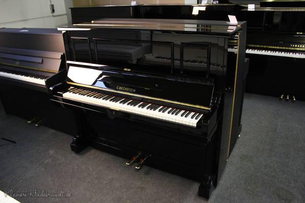 C. Bechstein Klavier, Mod. 9