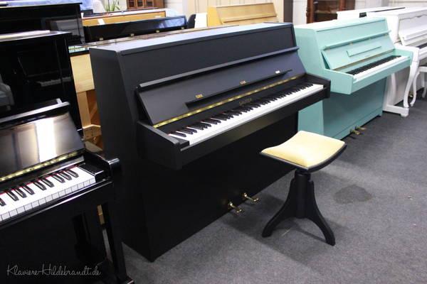 C. Sauter Klavier, Mod. 110