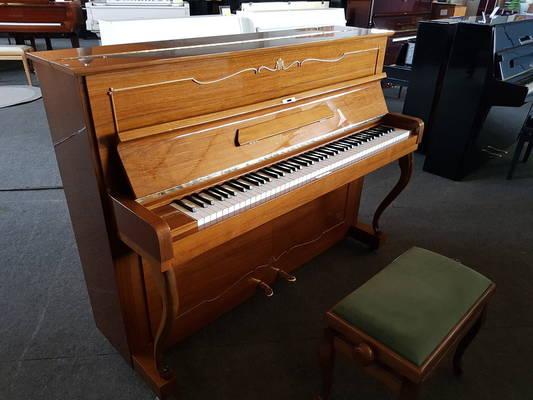 C.Bechstein Klavier, Mod. 115
