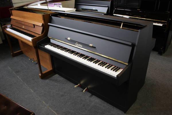 Calisia Klavier, Mod. 108