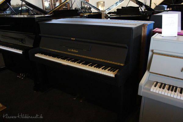 Carl Matthaes Klavier