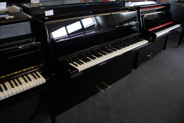 Euterpe Klavier, Mod. 105
