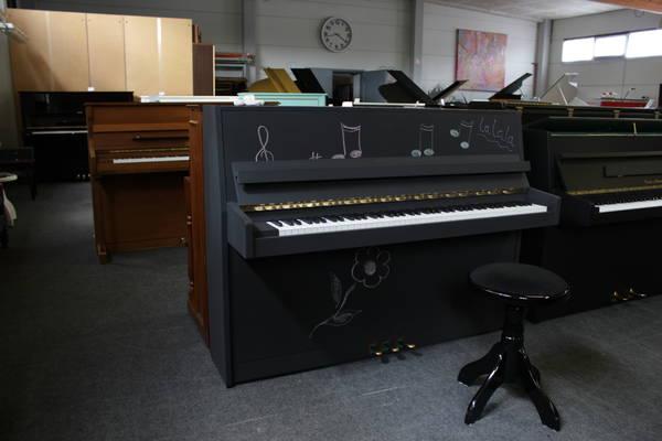 Fazer Klavier, Mod. 109