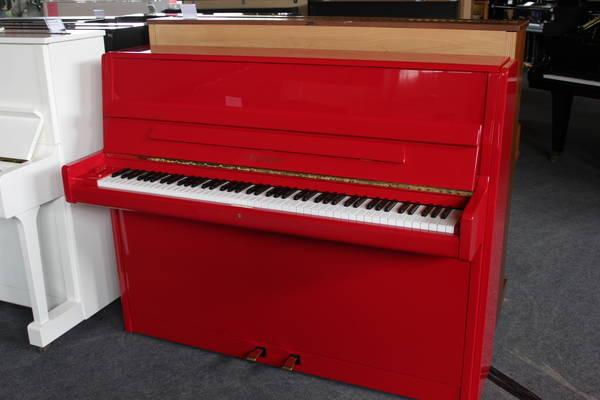 Feurich Klavier, Mod. F114