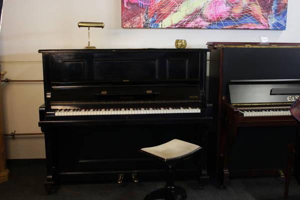 Feurich Klavier, Mod. 125