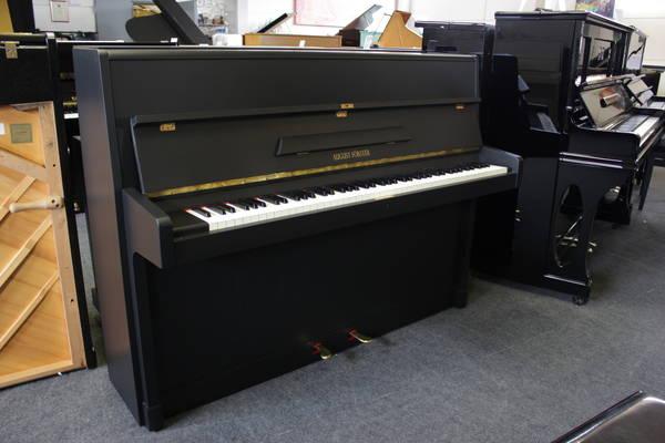 Förster Klavier, Mod. 109