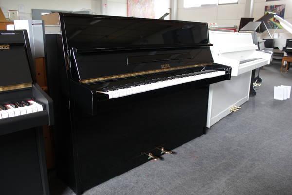 Geyer  Klavier, Mod. 110