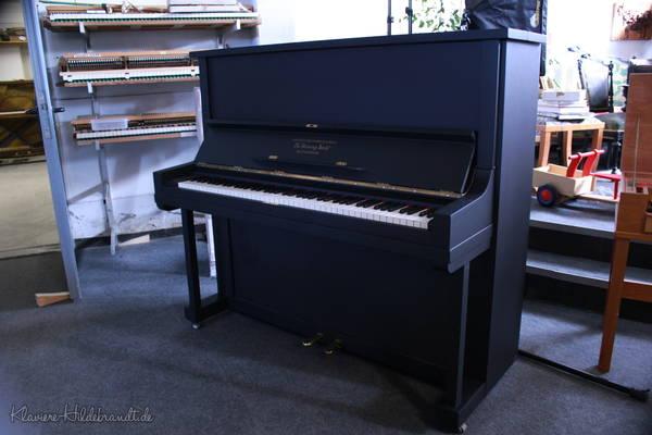 Grotrian-Steinweg Klavier, Mod. 132