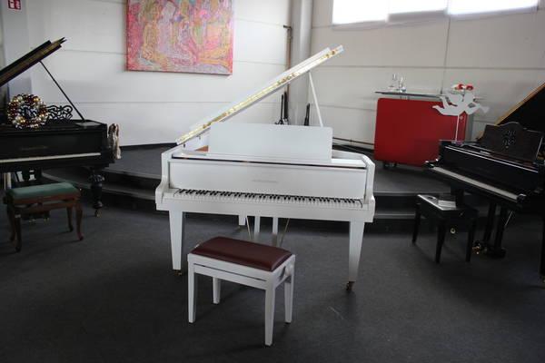 Grotrian-Steinweg Flügel, Mod. 160